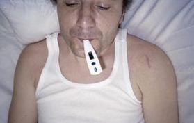 男性前列腺囊肿带来的危害